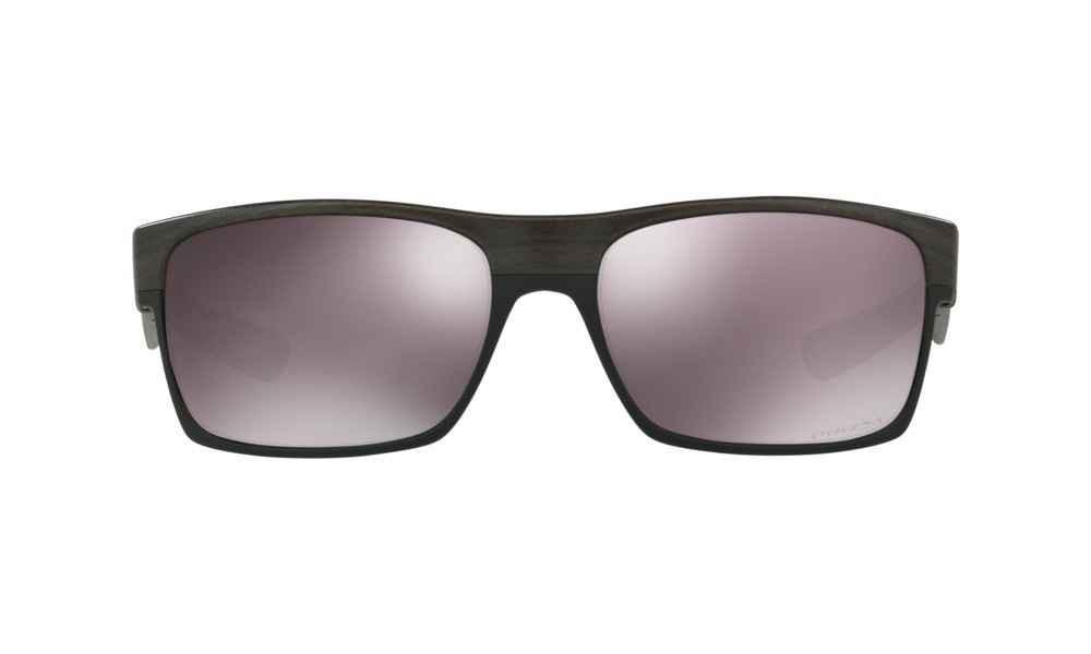 a961d6f22b Oakley Twoface Prizm Daily Polarized Woodgrain Collection Mens Woodgrain  Frame Sunglasses